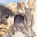 Paphos Cave Dwellings