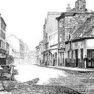 The Gorbals, Glasgow