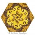 Hex Yellow 1
