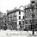 The Pillars, High Street Dundee