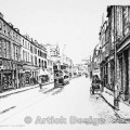 High Street, Kirkcaldy Fife