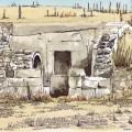 Paphos Roman Burial Cave