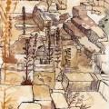 Paphos Roman Ruins