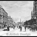 Princess Street Edinburgh