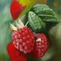 Raspberry Triple