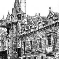 Toolbooth Edinburgh